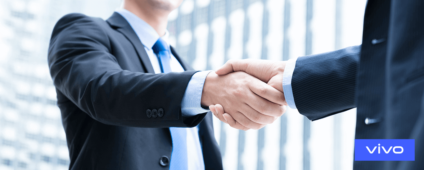 VIVO and Pine Payment Solutions